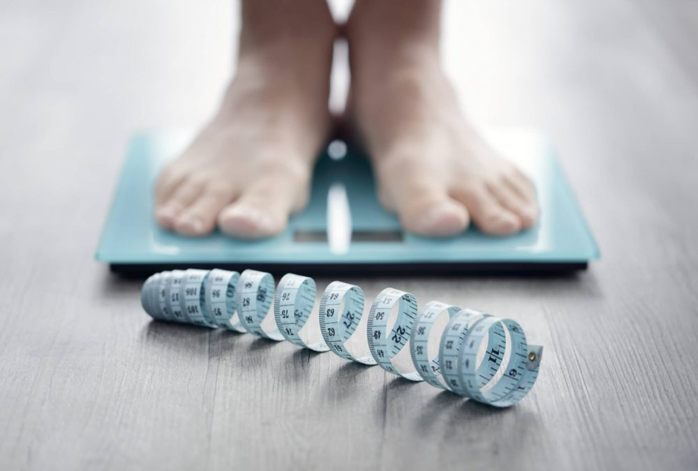 Overweight? Mushrooms Could be the Answer