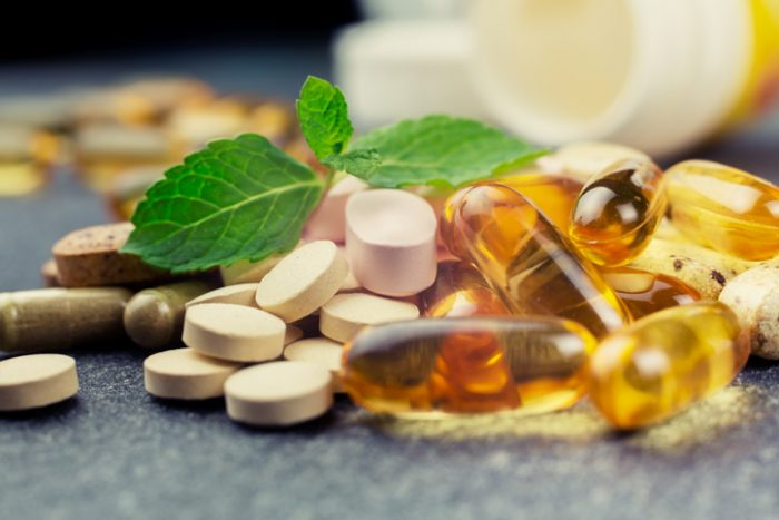 natural extracts multivitamins