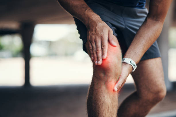 joint inflammation treatment with mushrooms